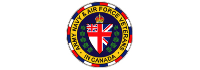 Army Navy Air Forces Logo